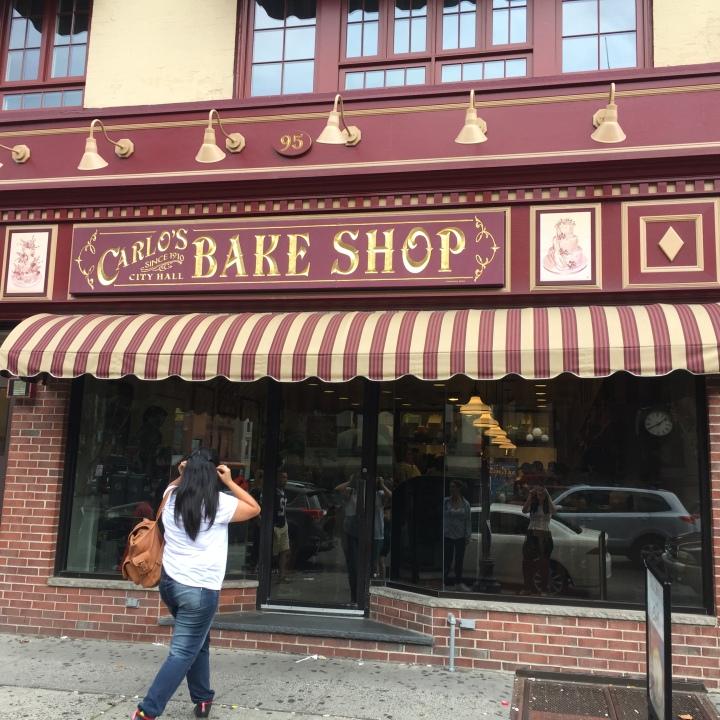 Carlos - Cake Boss