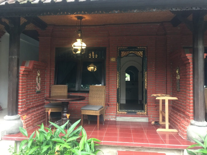 Puri Hotel Ubud